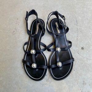 Basconi sandals size US 8/8.5